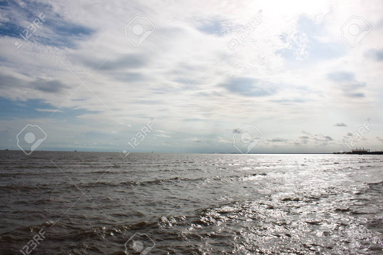 Sea Stock Photo - 7505698