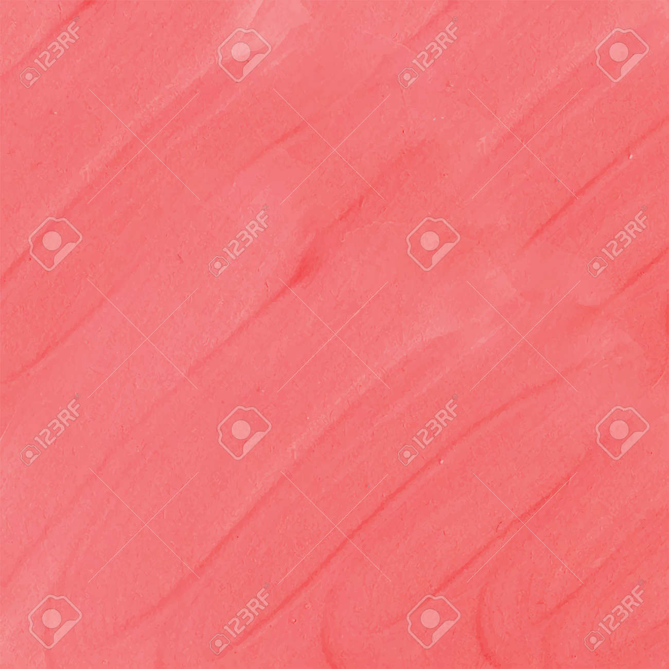 Abstract pink watercolor background hand drawn illustration - 169282108