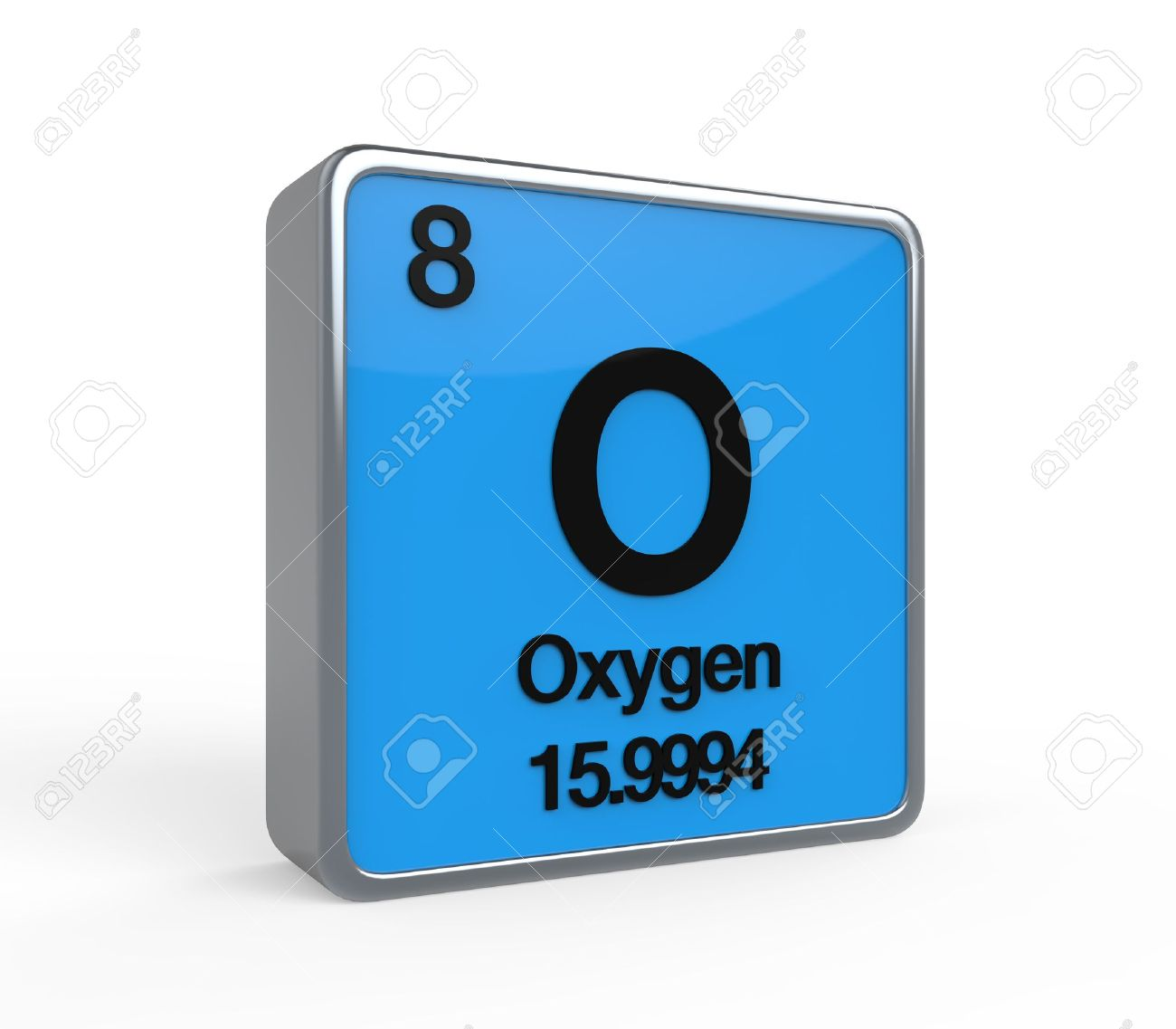 Oxygen element periodic table stock photo picture and royalty oxygen element periodic table stock photo 20429786 gamestrikefo Gallery