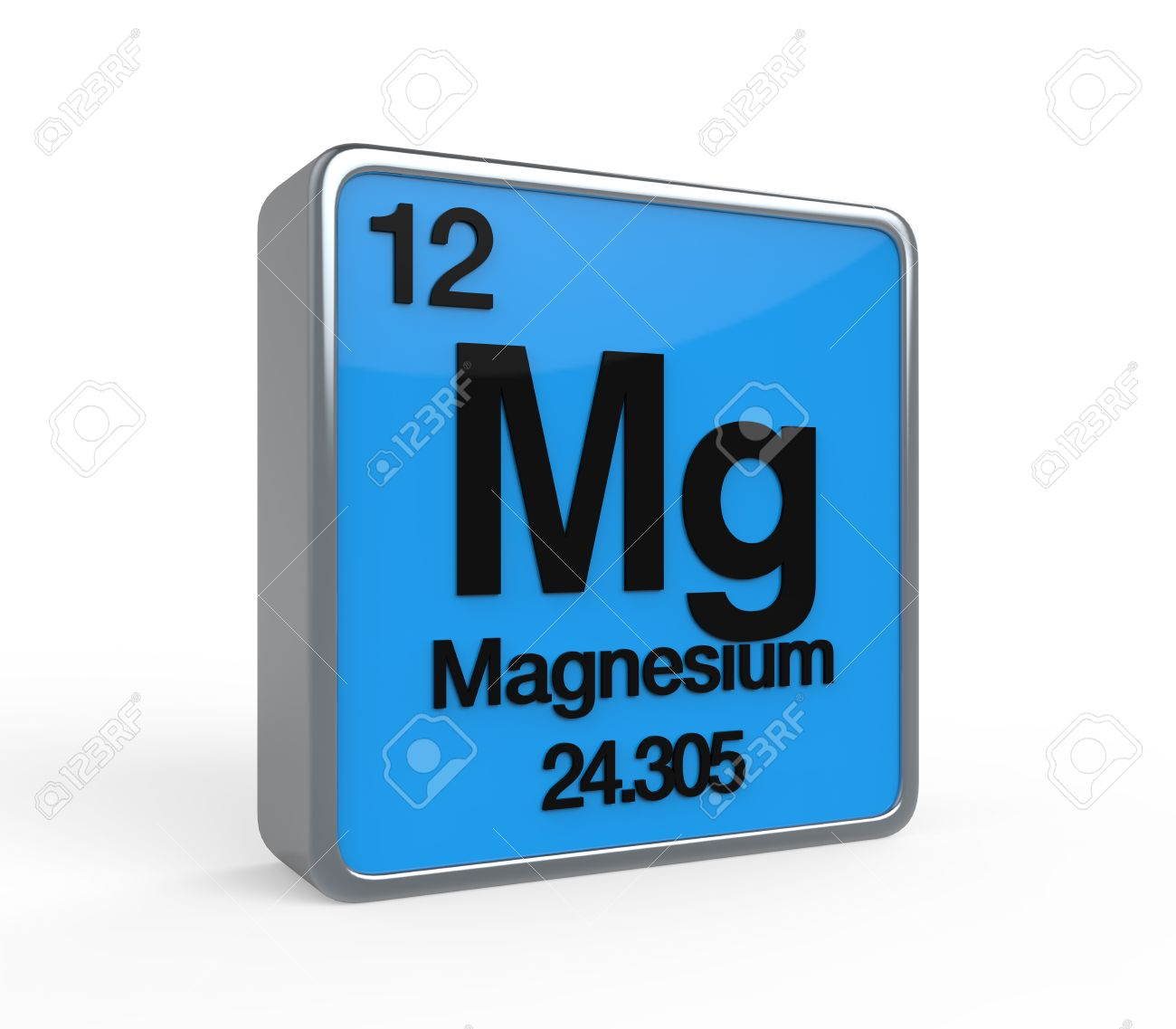 Magnesium element periodic table stock photo picture and royalty magnesium element periodic table stock photo 20533997 gamestrikefo Gallery