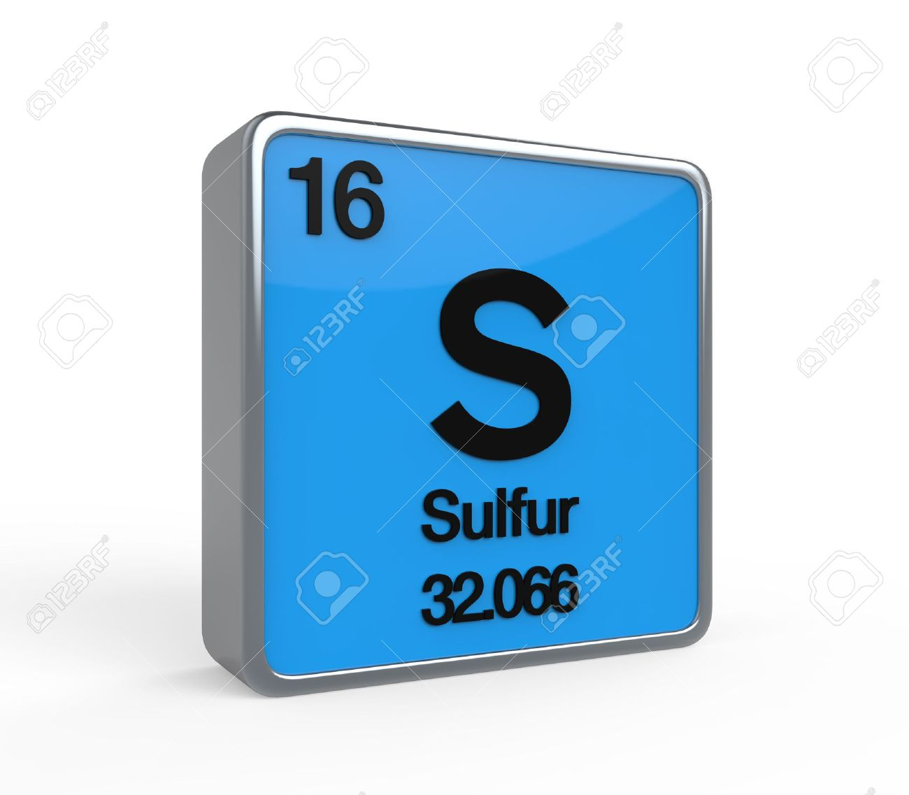 Sulfur element periodic table stock photo picture and royalty sulfur element periodic table stock photo 20533988 buycottarizona Image collections