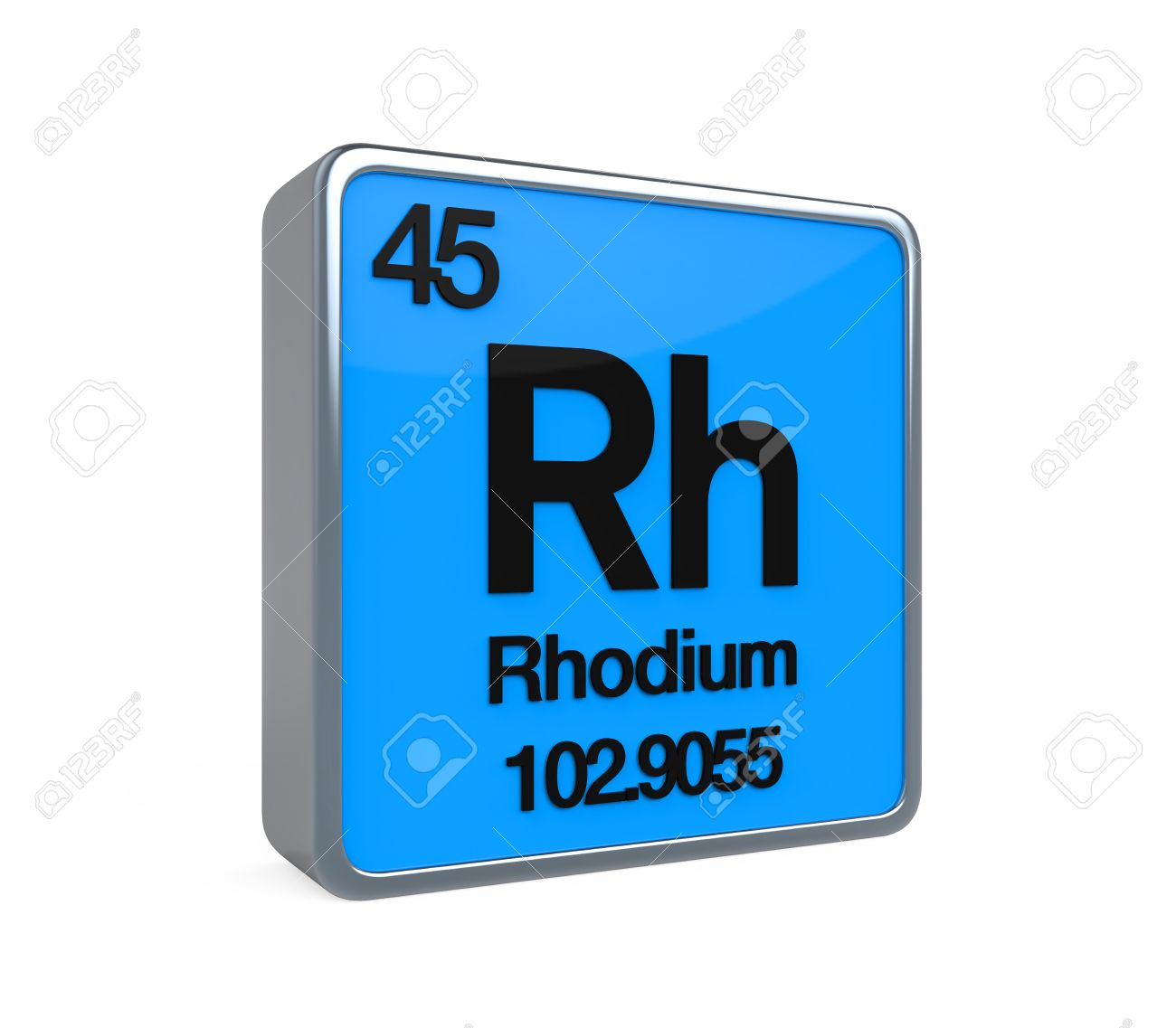 112 rhodium stock vector illustration and royalty free rhodium clipart rhodium element periodic table gamestrikefo Image collections