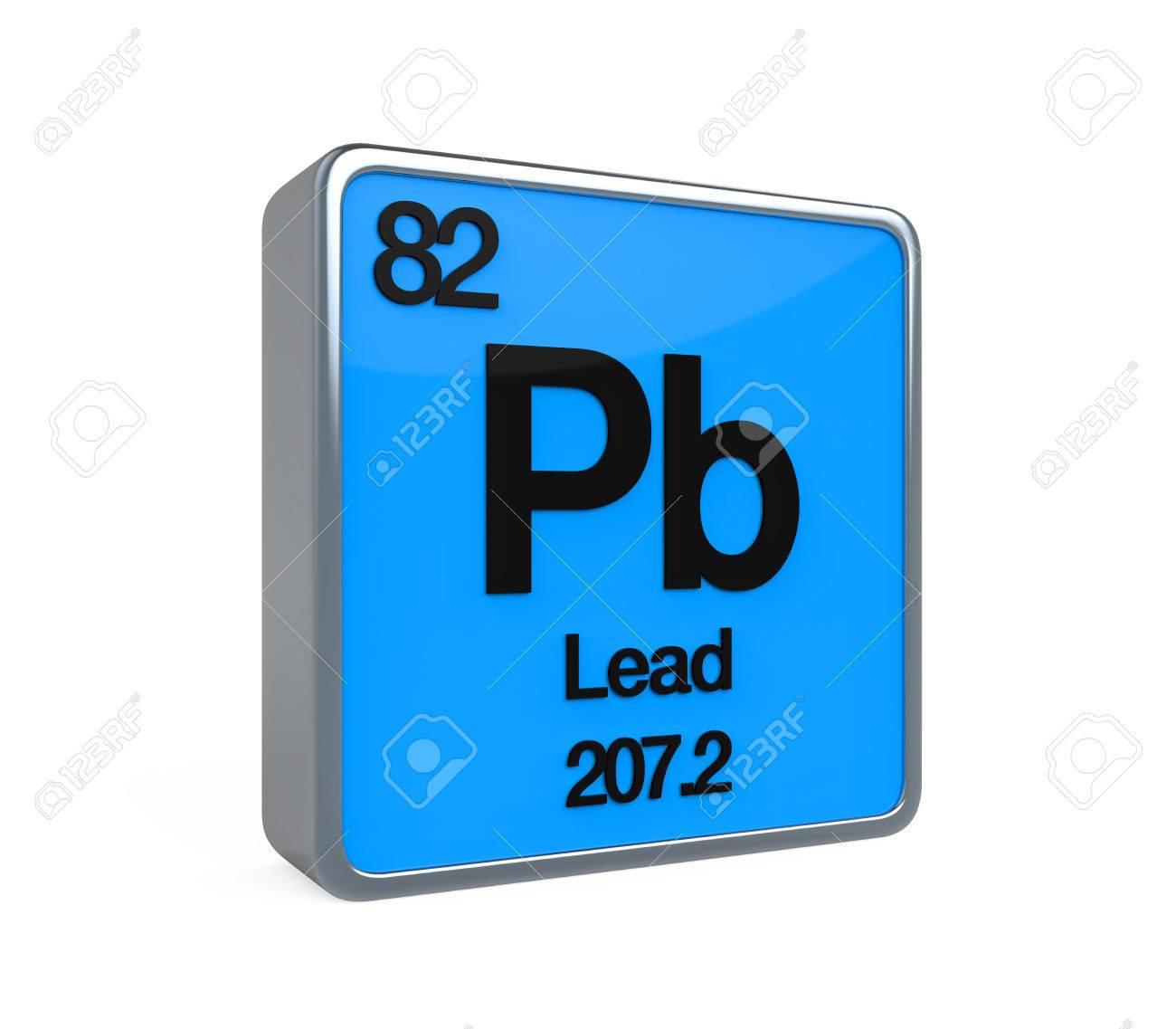 Lead element periodic table stock photo picture and royalty free lead element periodic table stock photo 32898034 urtaz Images