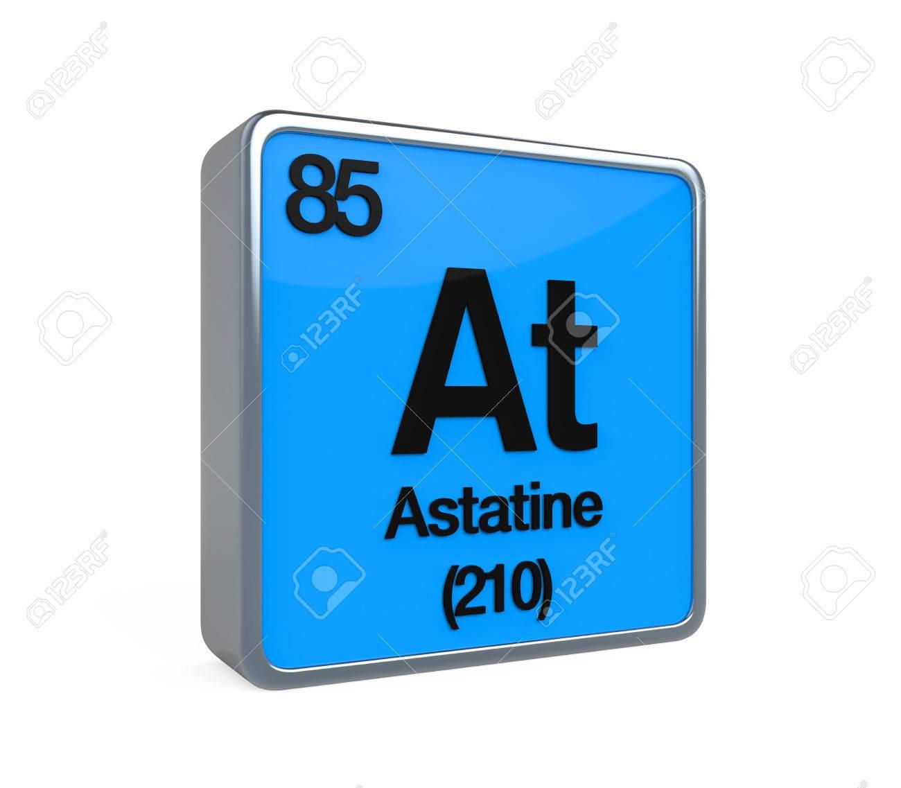 Astatine element periodic table stock photo picture and royalty astatine element periodic table stock photo 32898036 gamestrikefo Image collections