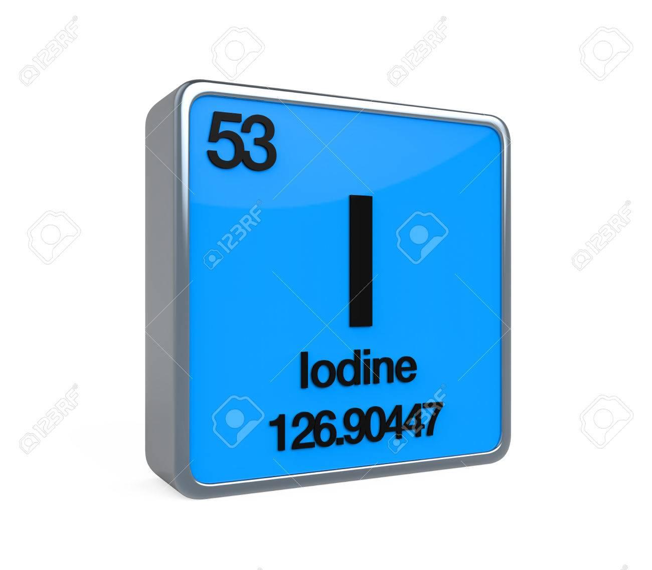 3d iodine stock photos pictures royalty free 3d iodine images iodine element periodic table gamestrikefo Choice Image