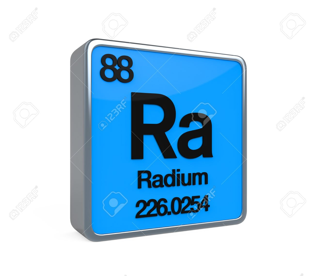 Radium element periodic table stock photo picture and royalty radium element periodic table stock photo 32997652 gamestrikefo Images