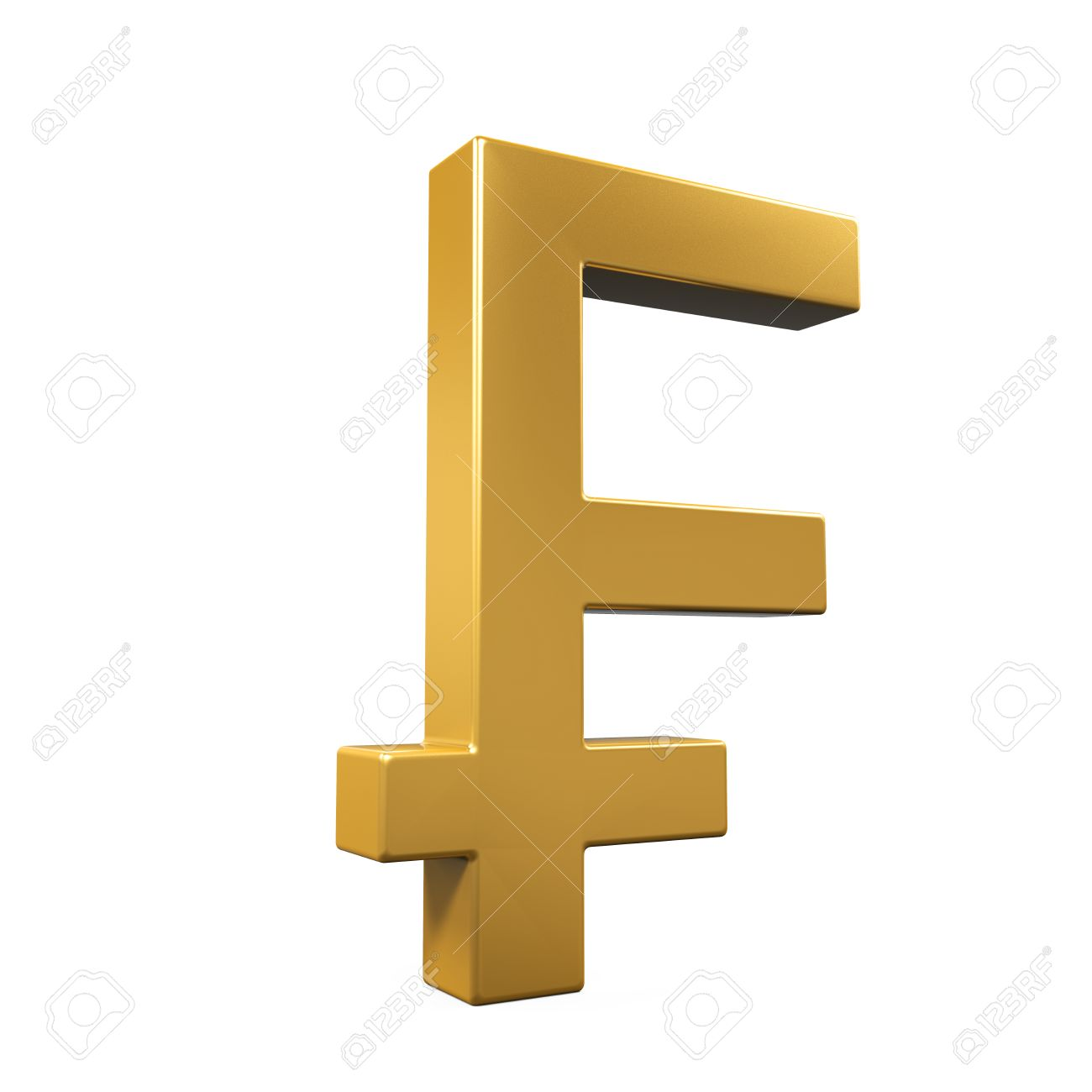 Swiss franc symbol stock photo picture and royalty free image swiss franc symbol buycottarizona Image collections