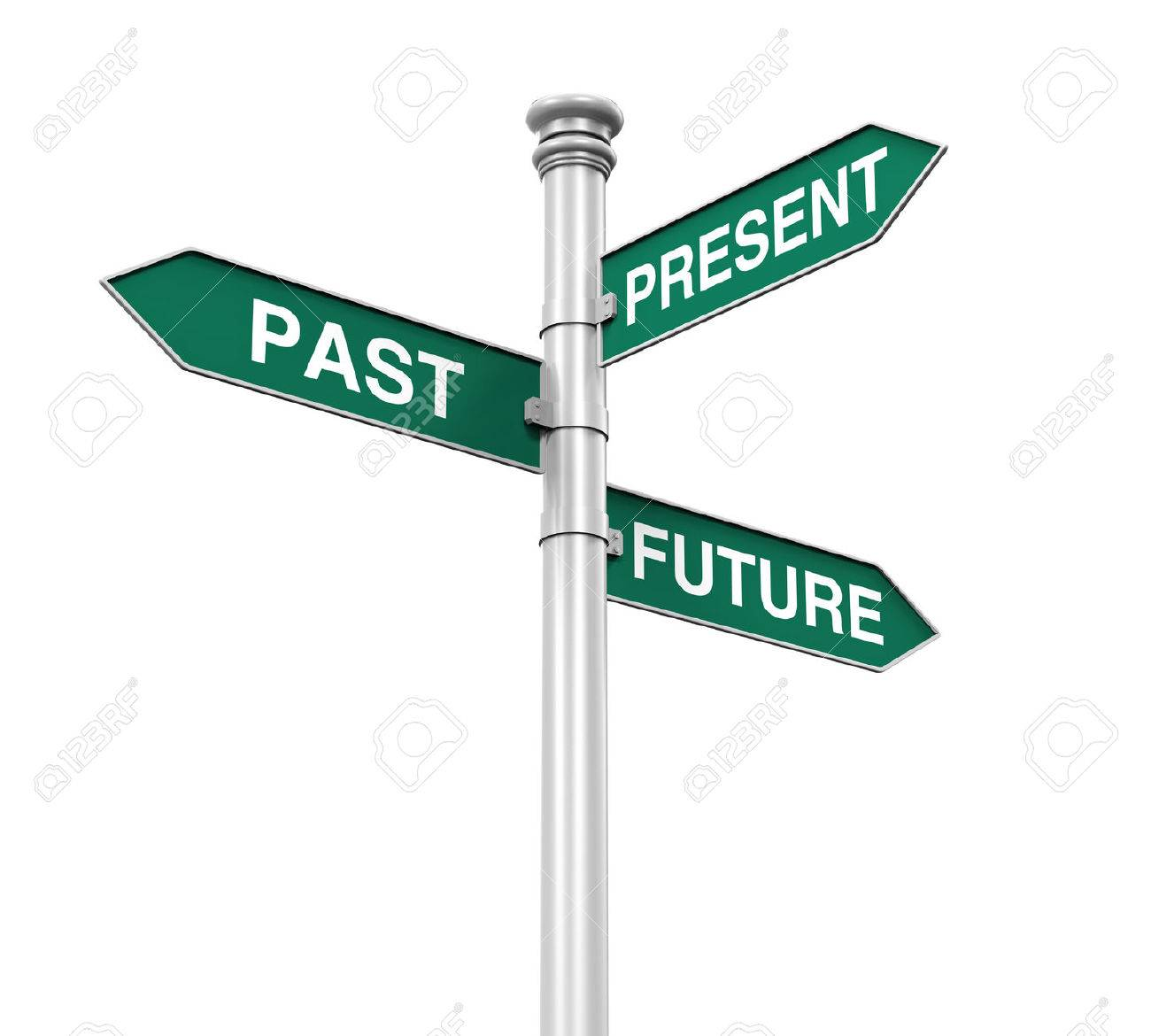 224501 road signs stock illustrations cliparts and royalty free direction sign of past future and present biocorpaavc