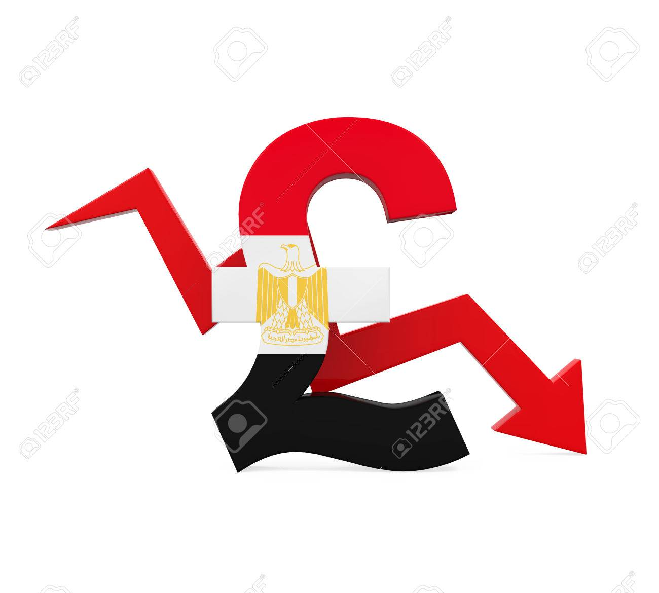 Egyptian pound symbol and red arrow stock photo picture and egyptian pound symbol and red arrow stock photo 65860296 biocorpaavc Images