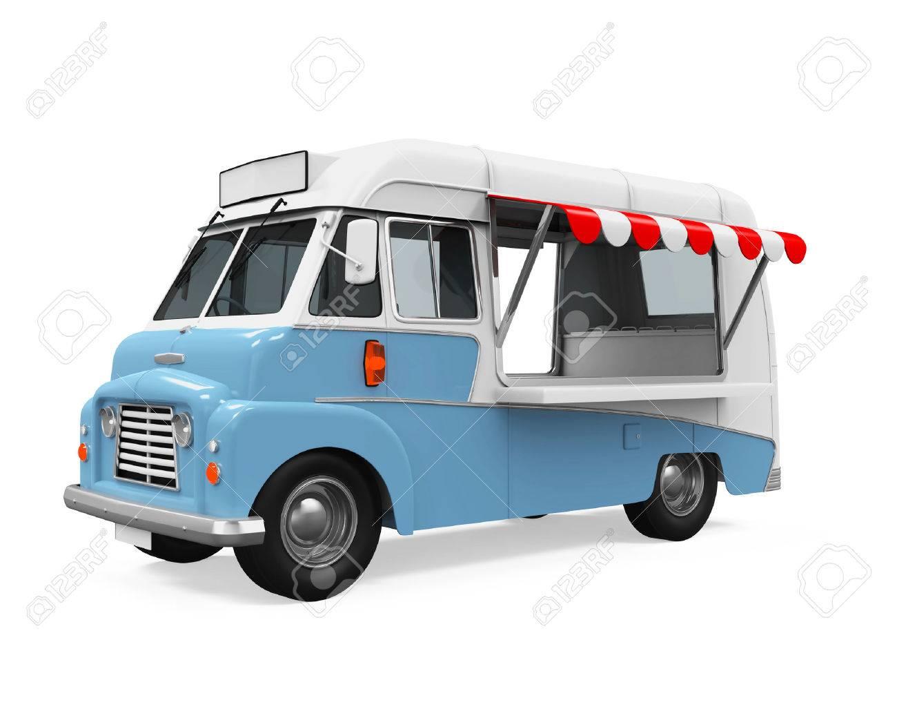 Food Truck - 67258069