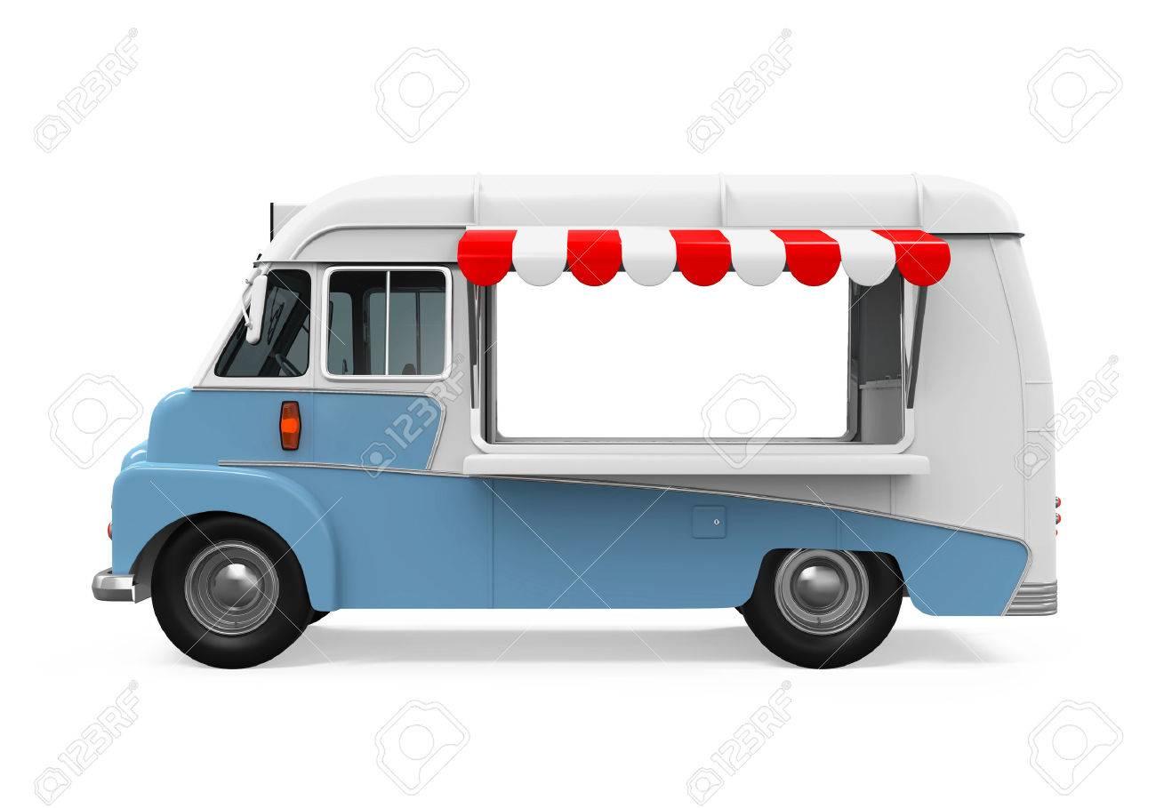 Food Truck - 67258071