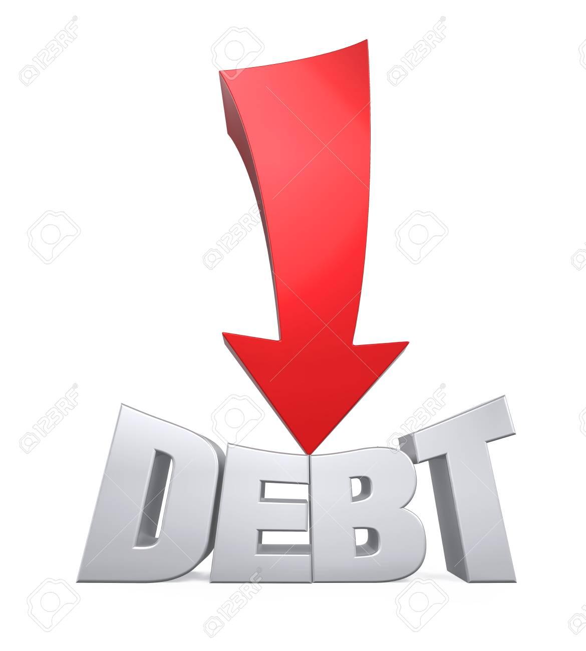 債務削減の概念 ロイヤリティー...