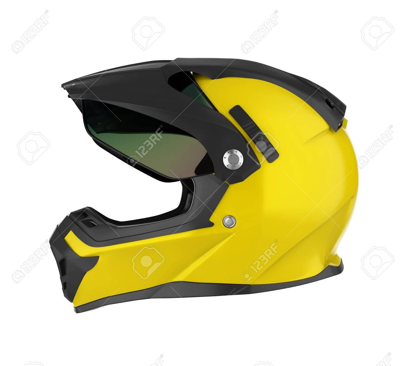 モトクロス ヘルメット