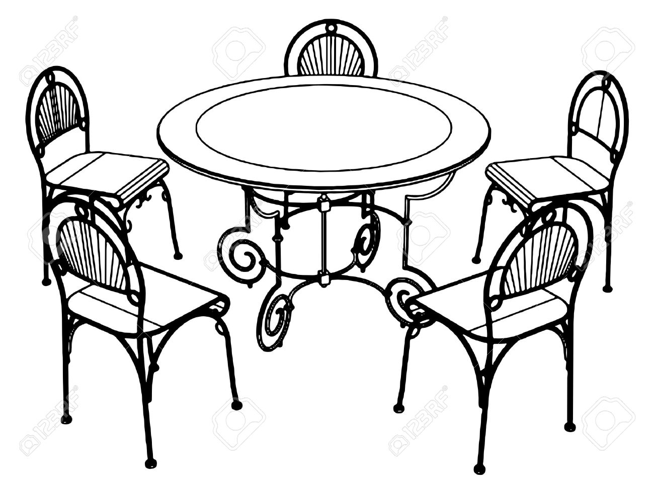 Free Chair Cliparts, Download Free Clip Art, Free Clip Art on Clipart  Library