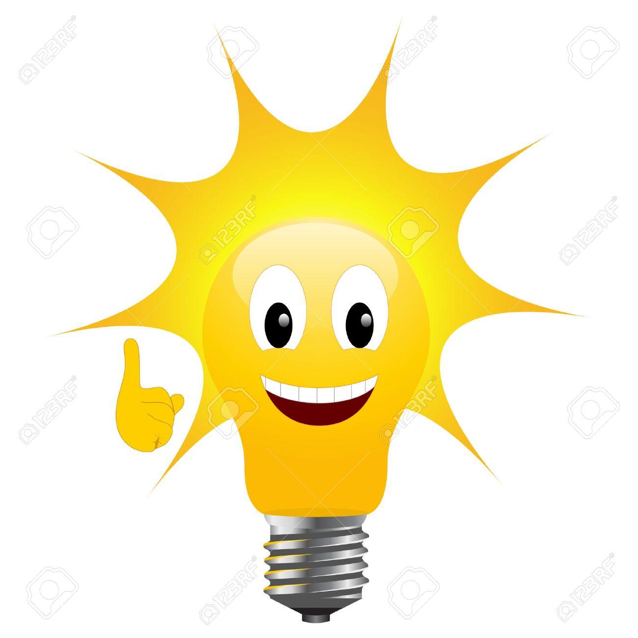 Light bulb with sun signifying solar energy Stock Vector - 9189540