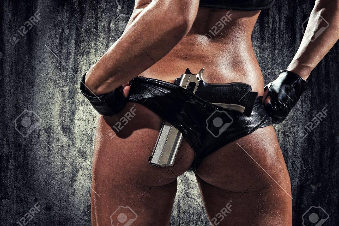 Горячая сексуальная бронь