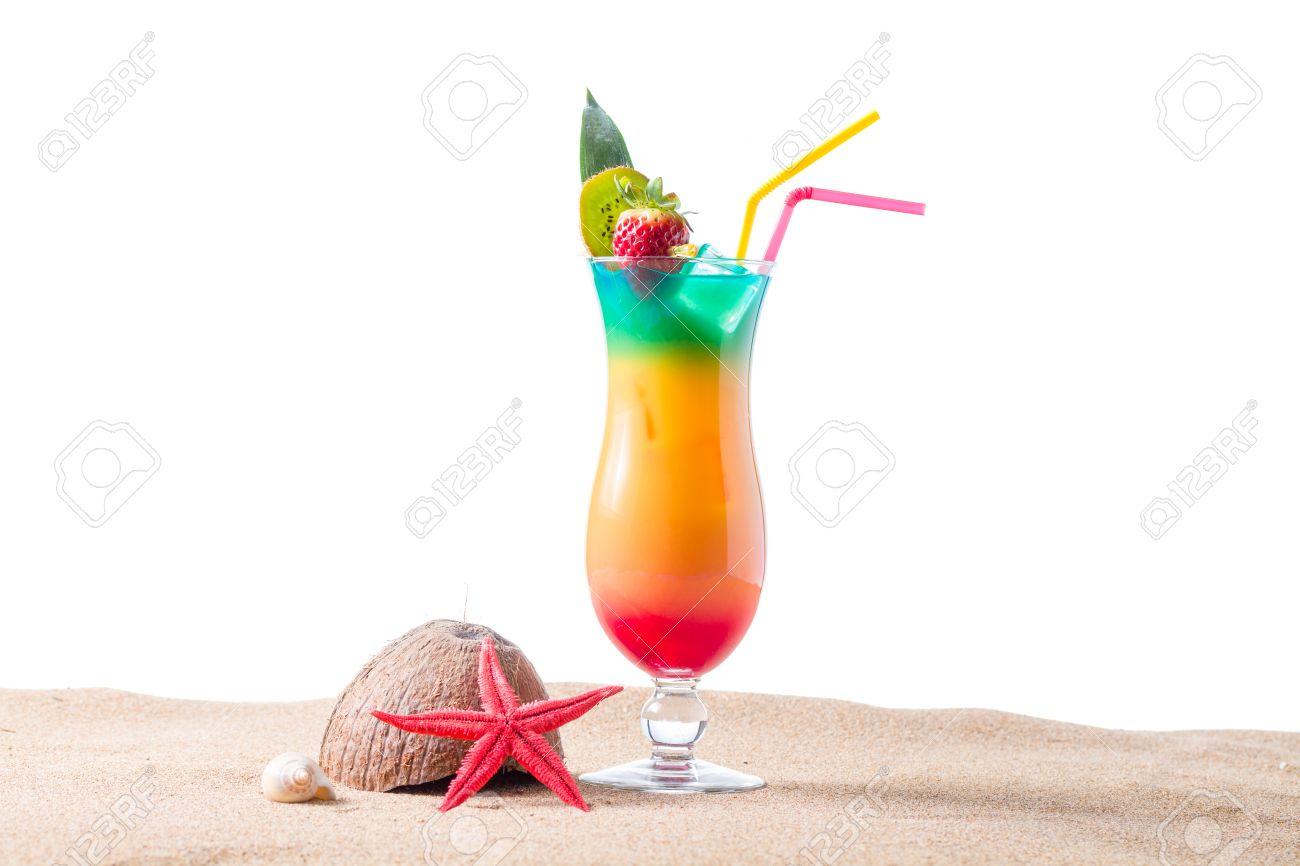 Sex on the beach rezept ohne alkohol