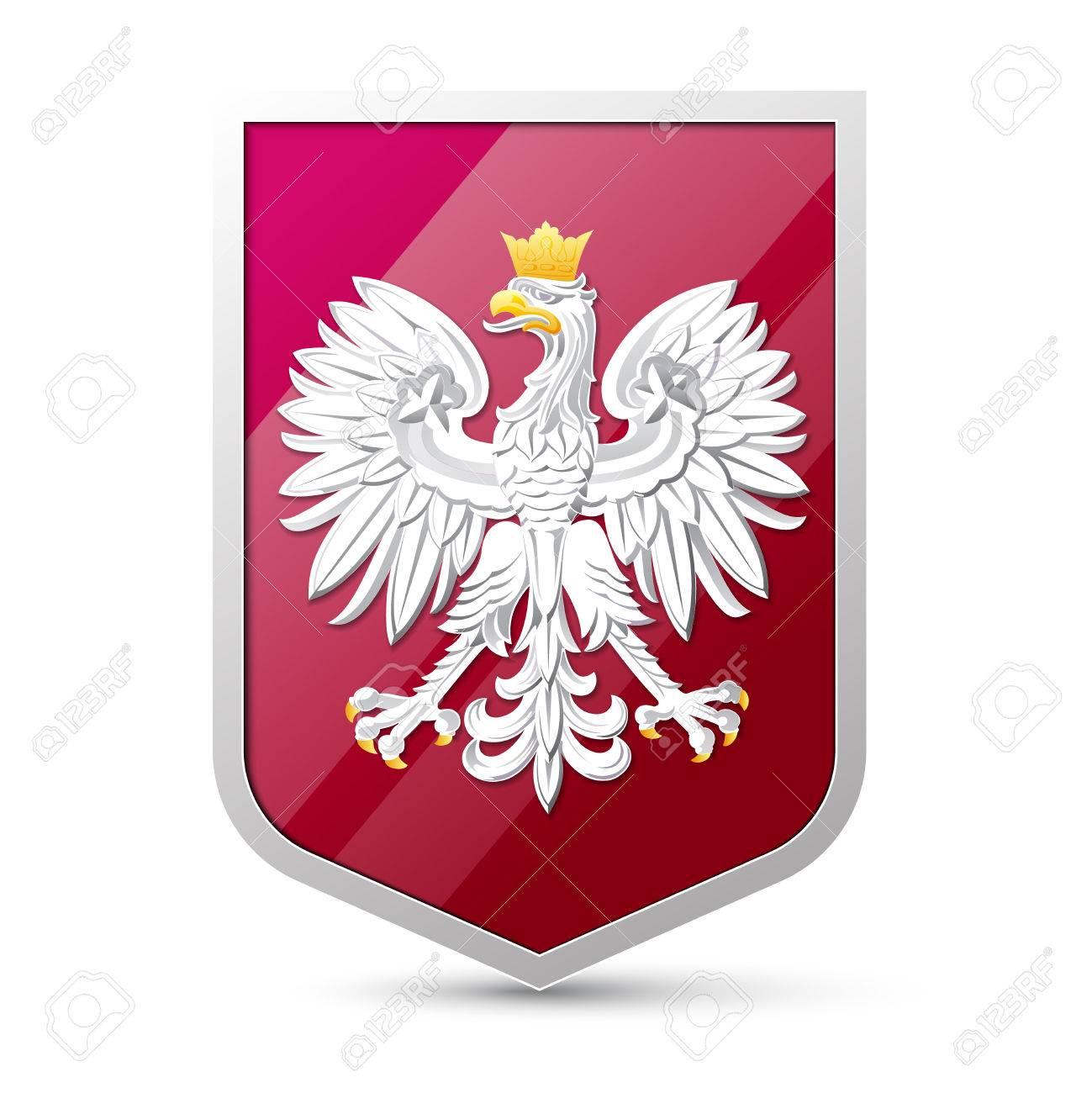 ポーランドの国章 ロイヤリティ...