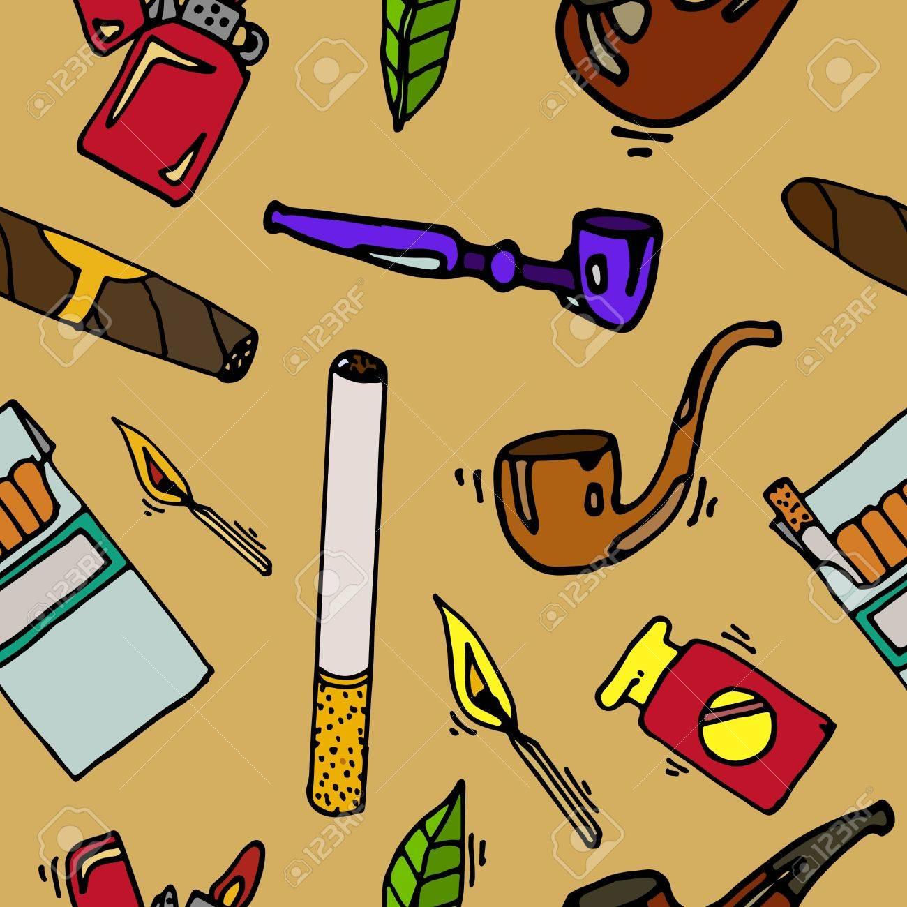 Que es la adiccion al cigarro