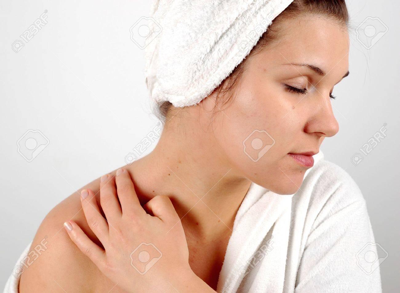 massage #5 Stock Photo - 782162