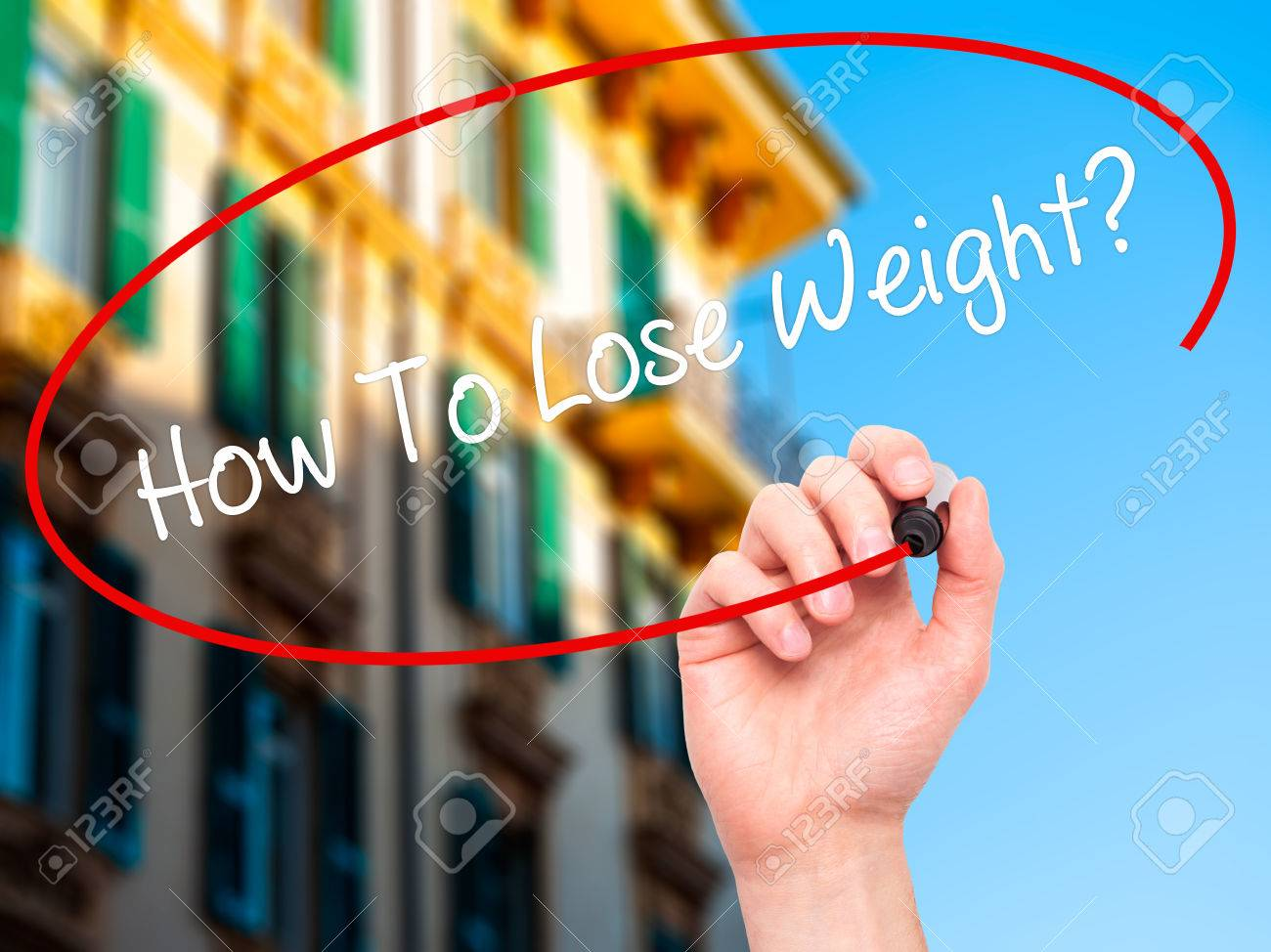 perdere peso tè nero
