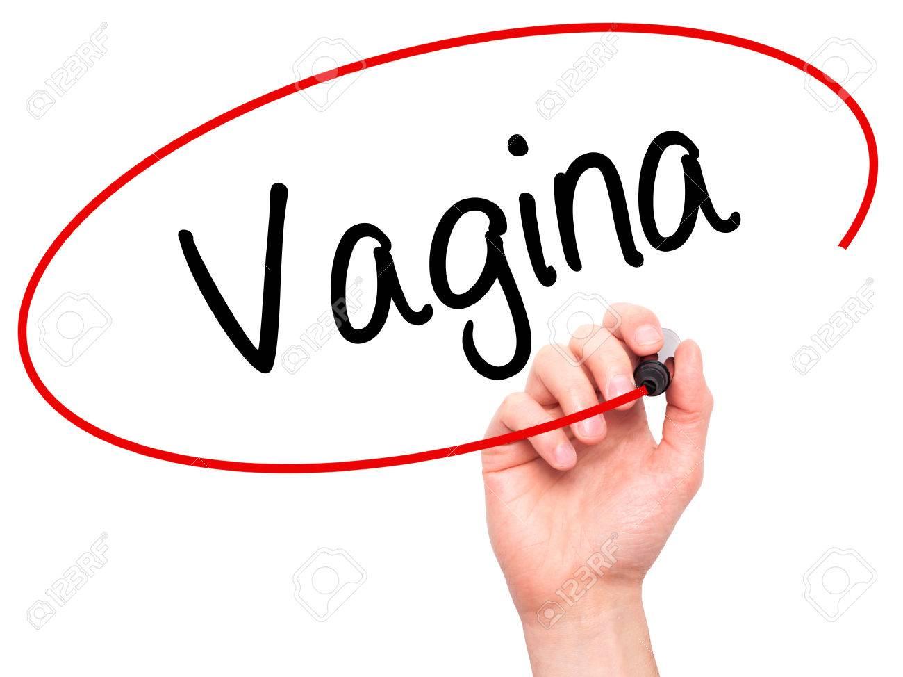 Fotos van een zwarte vagina