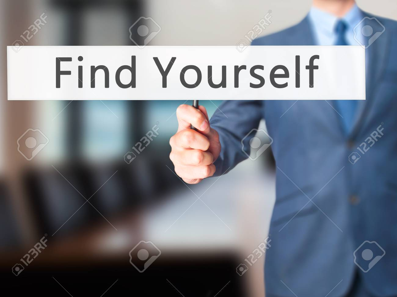 Yourself a businessman - how to start a business from scratch