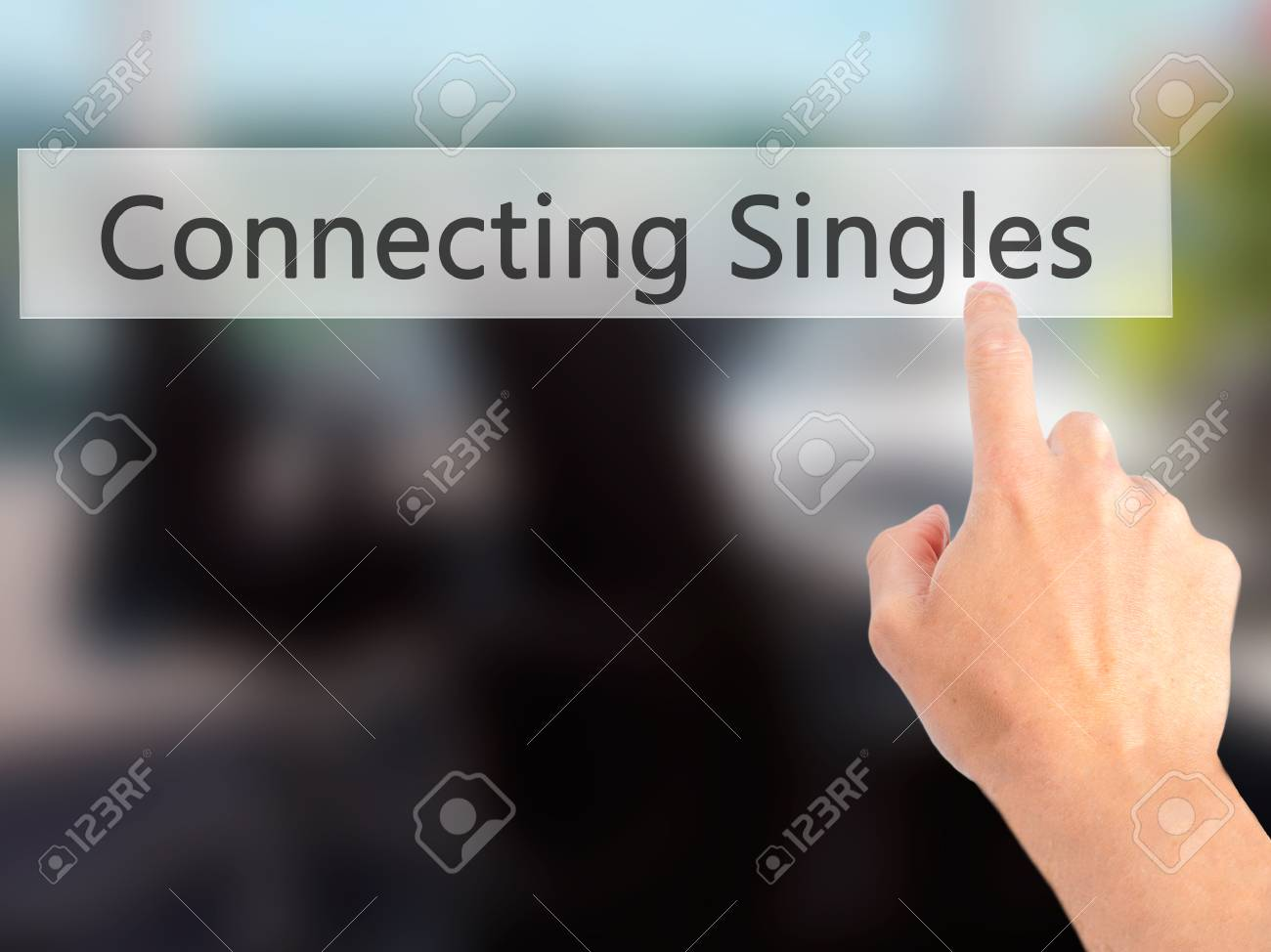 sign in connecting singles