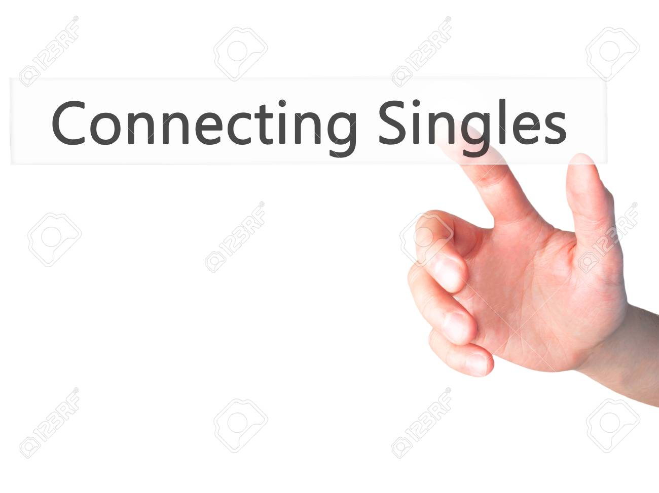 connecting singles sign in
