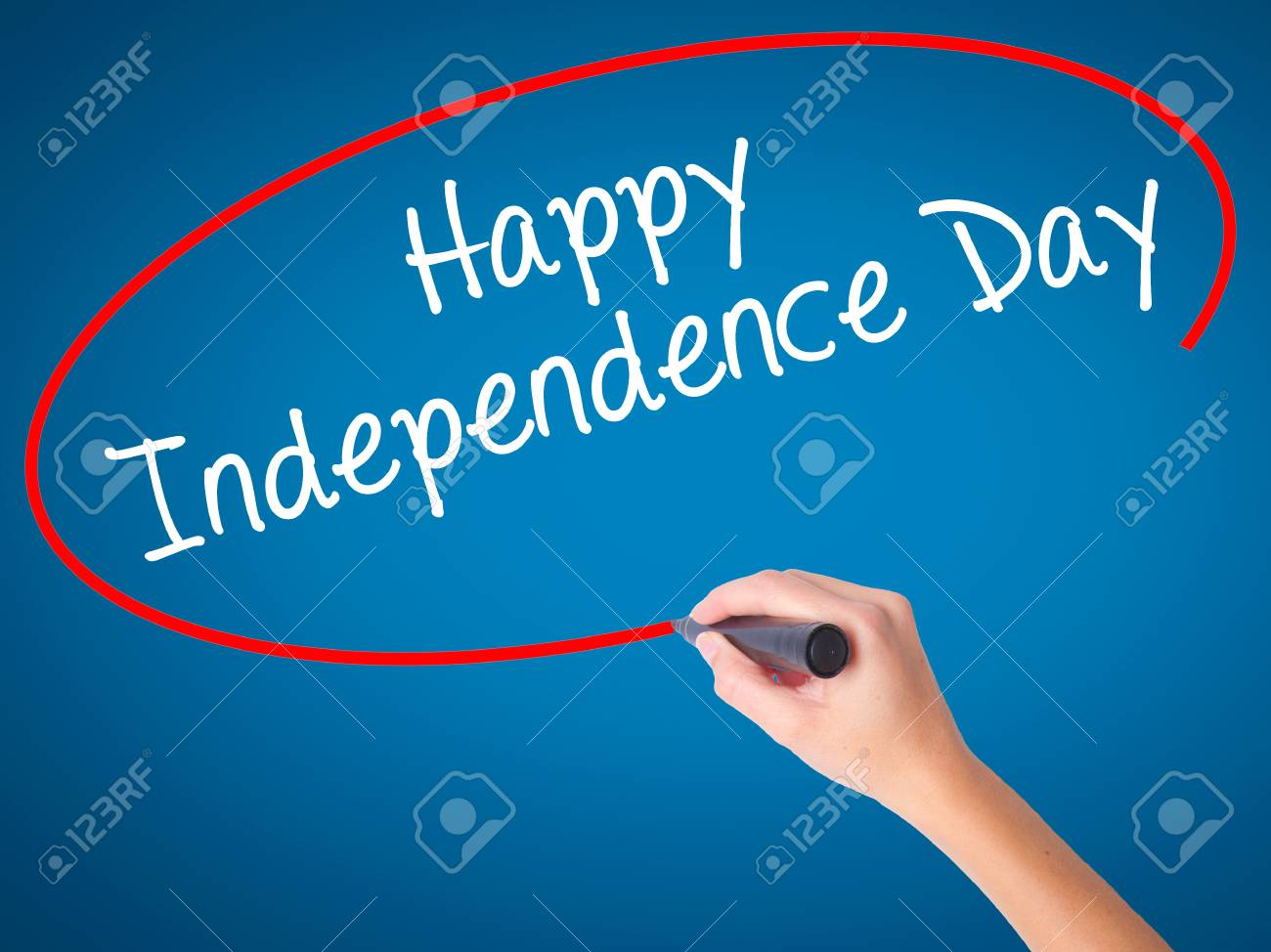 Free Creative Writing Prompts #78: Independence Day