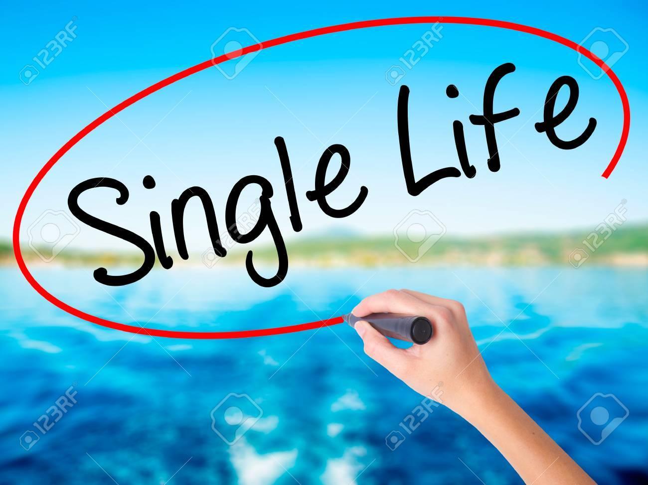 Life single Watch 90