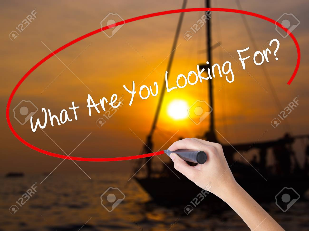 what are you looking for in a woman