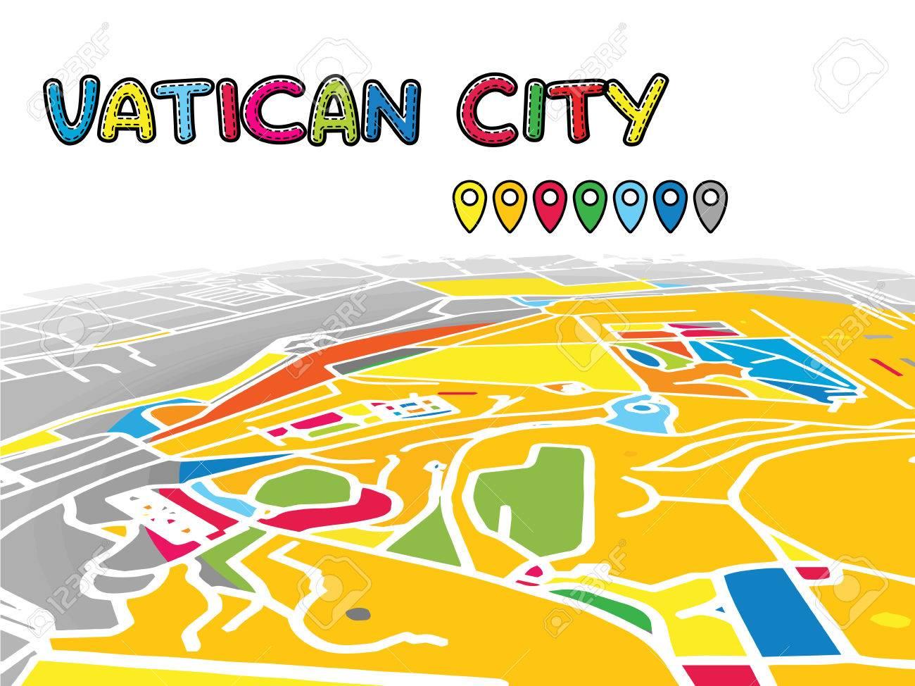 面積 バチカン 市 国