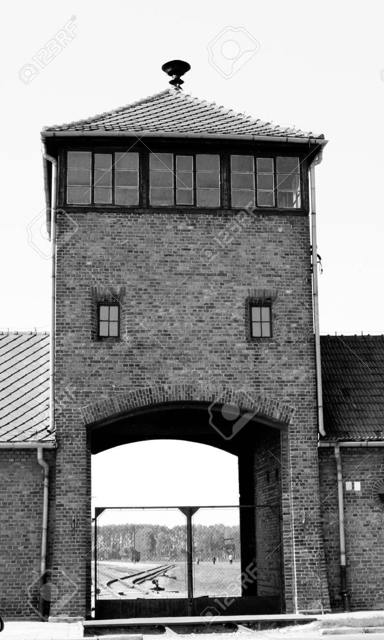 freedom and prison Stock Photo - 11711656