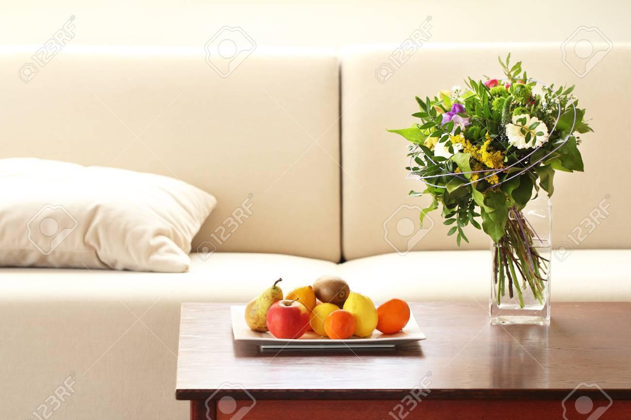 living room still life - 26883972