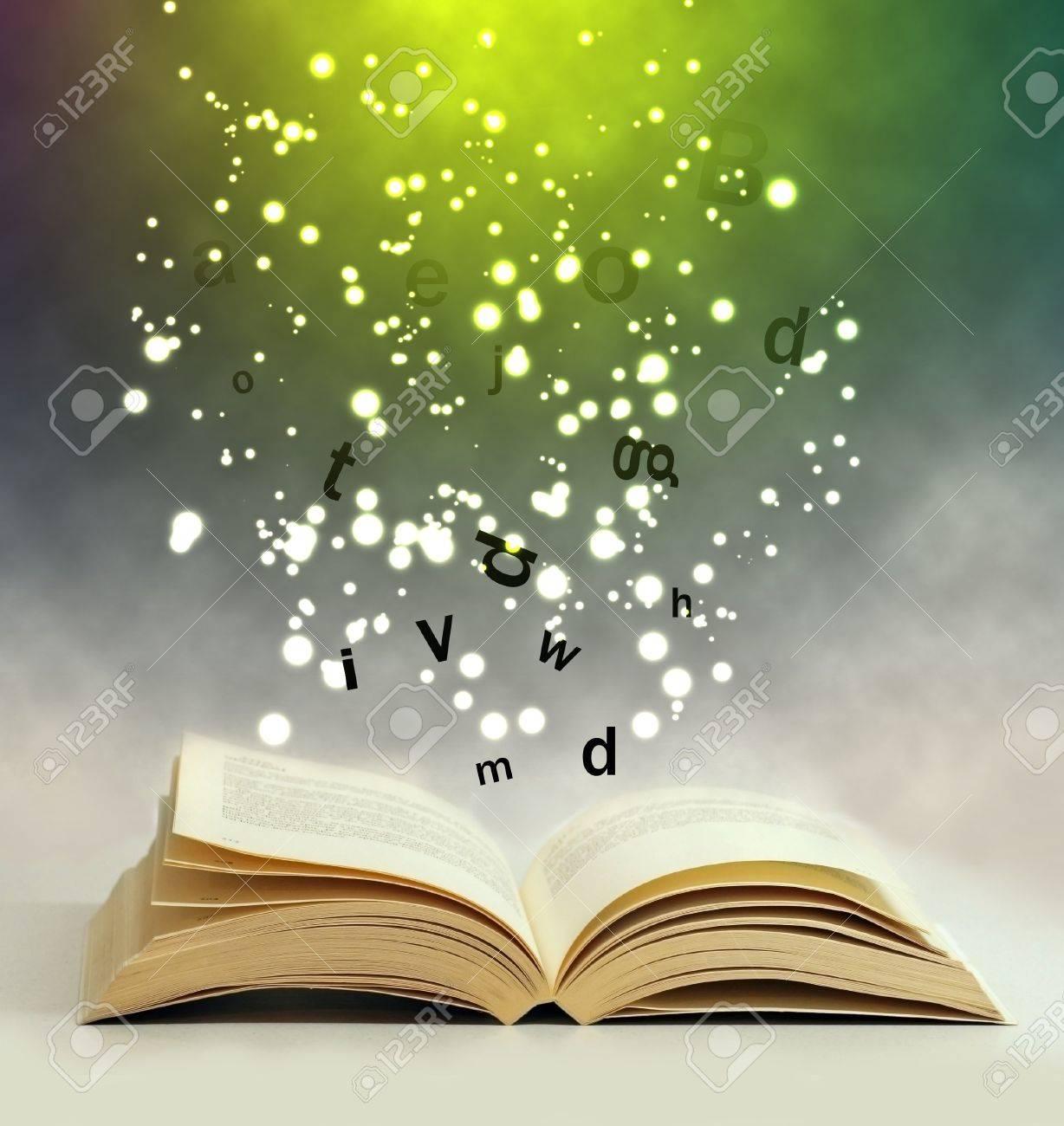 magic book - 26884177