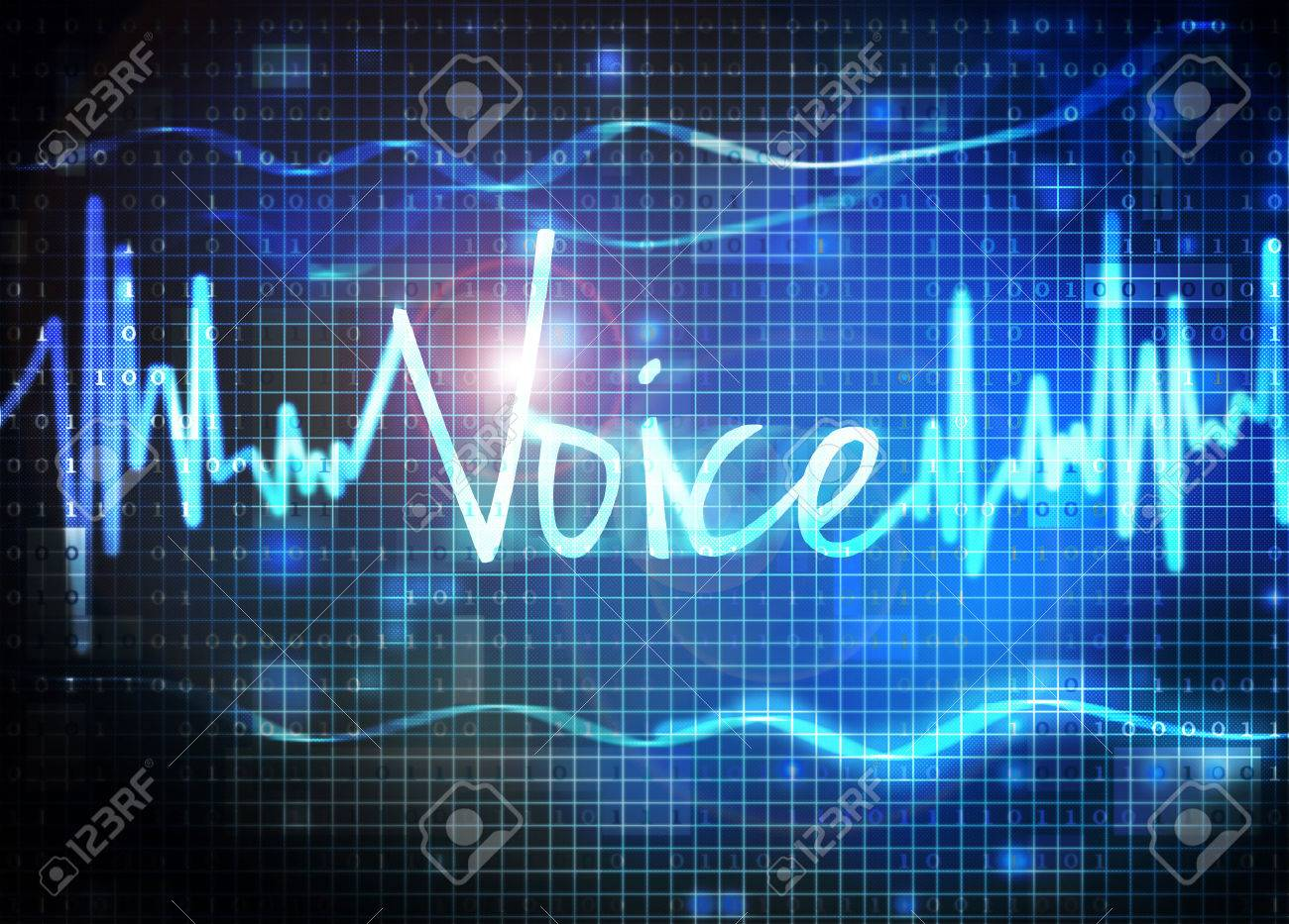 voice recognition - 26884260
