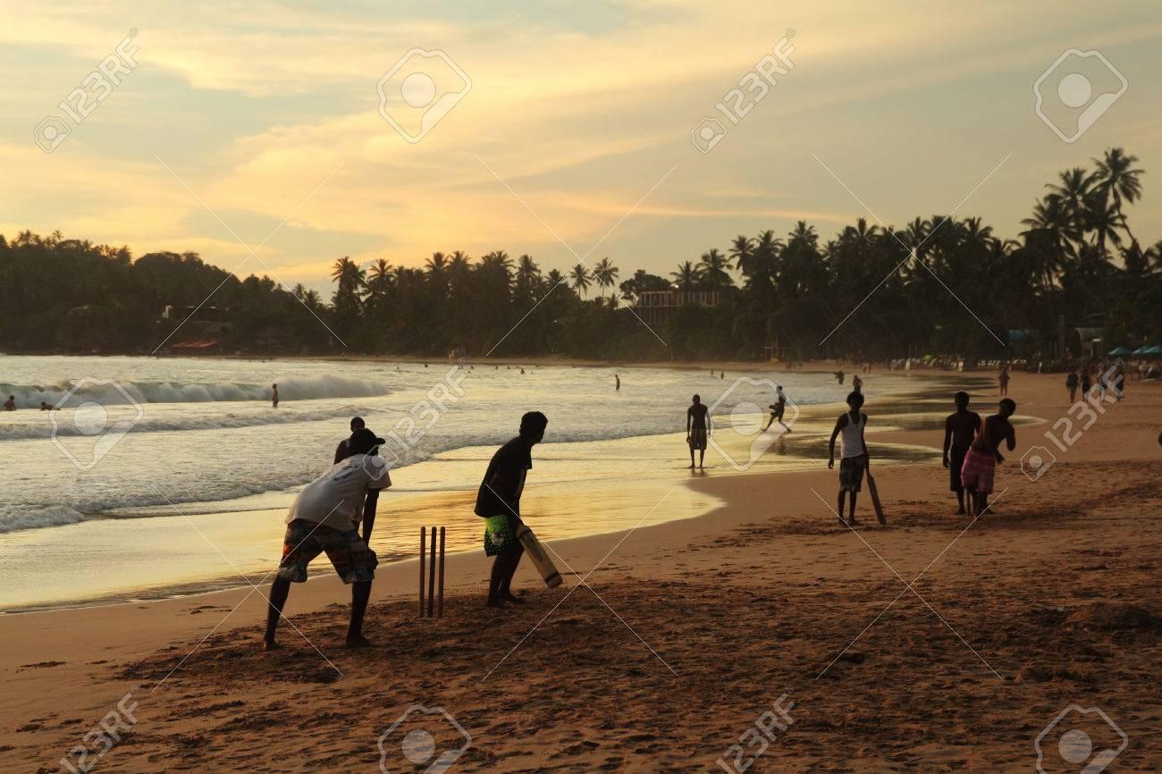 cricket game - 73753885