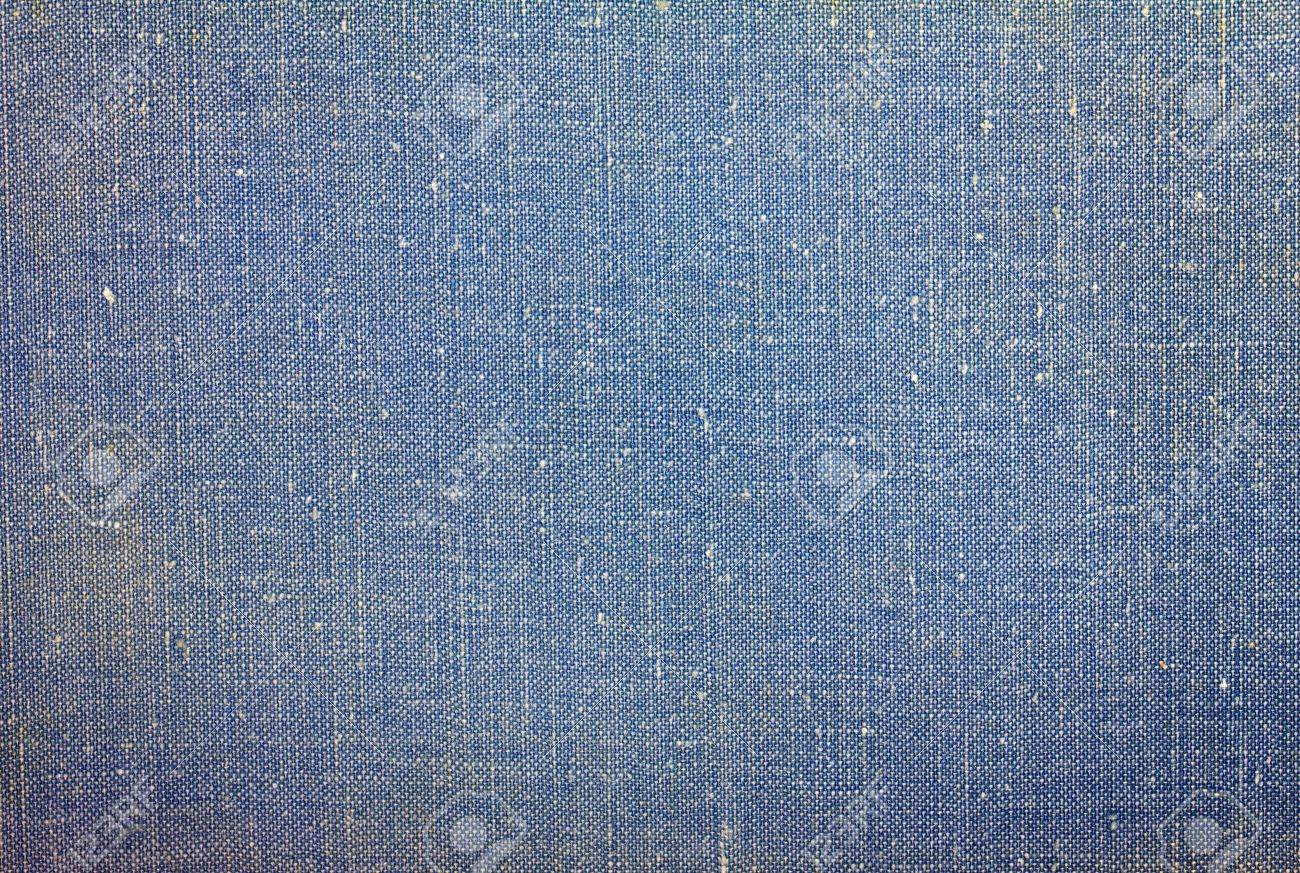 d9c3dfc22da3 Worn Highly Detailed Fabric Texture From Book Cover Stock Photo ...