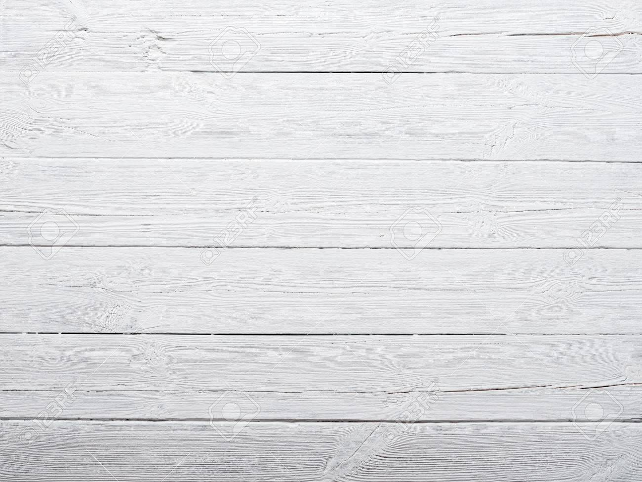 Attirant Stock Photo   White Painted Wood Texture Background