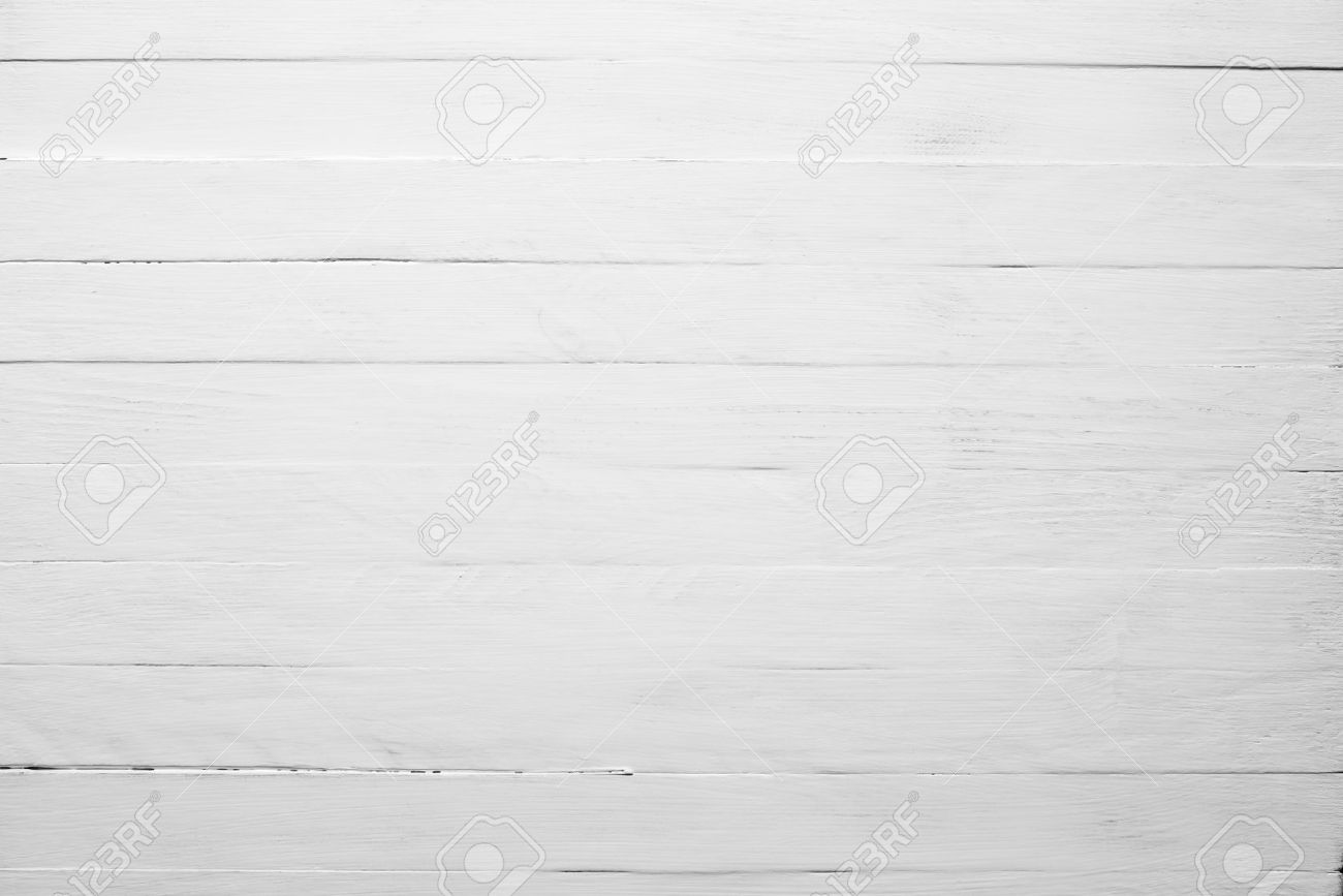 White wood texture background - 57756241