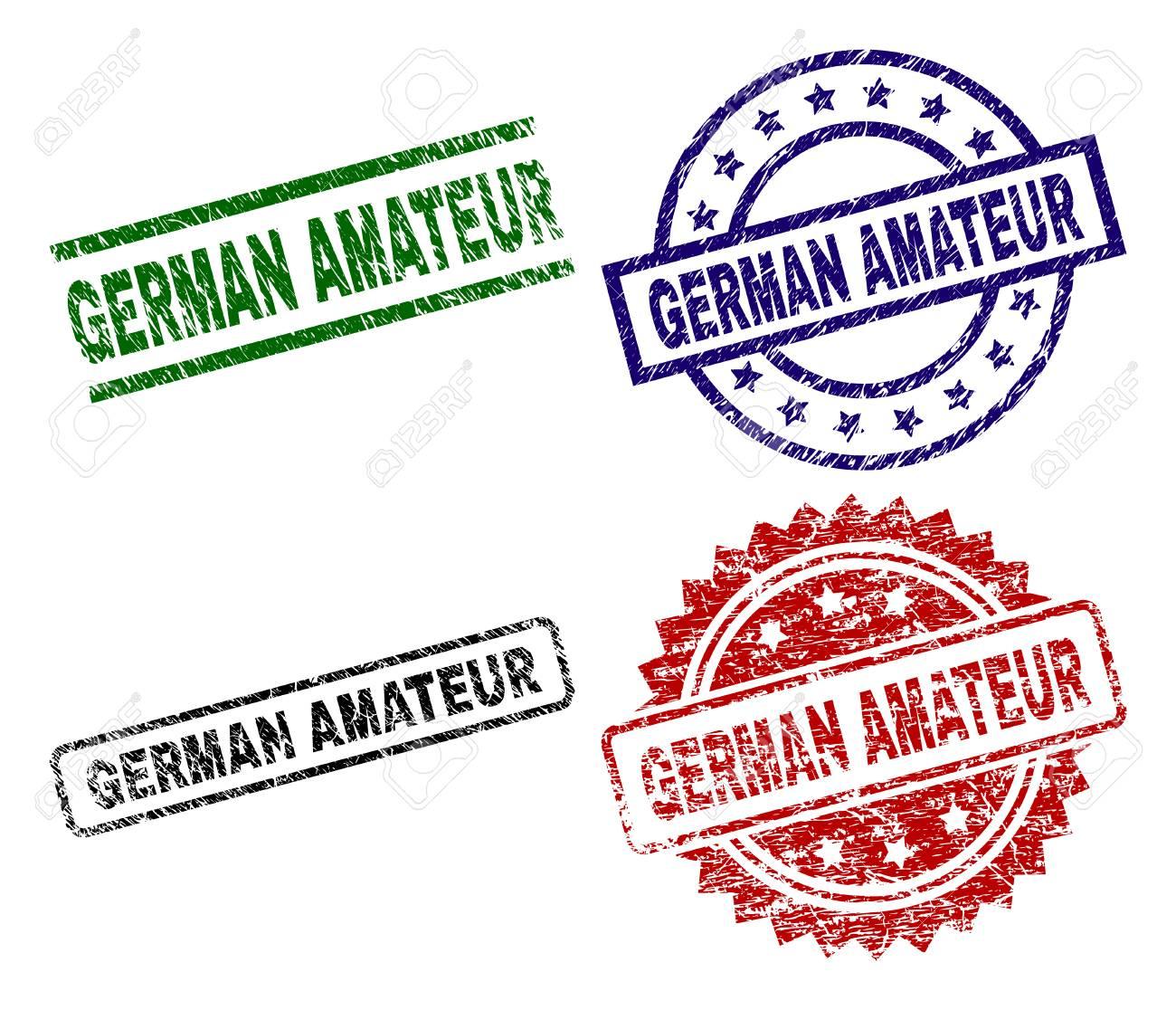 Free german amateur