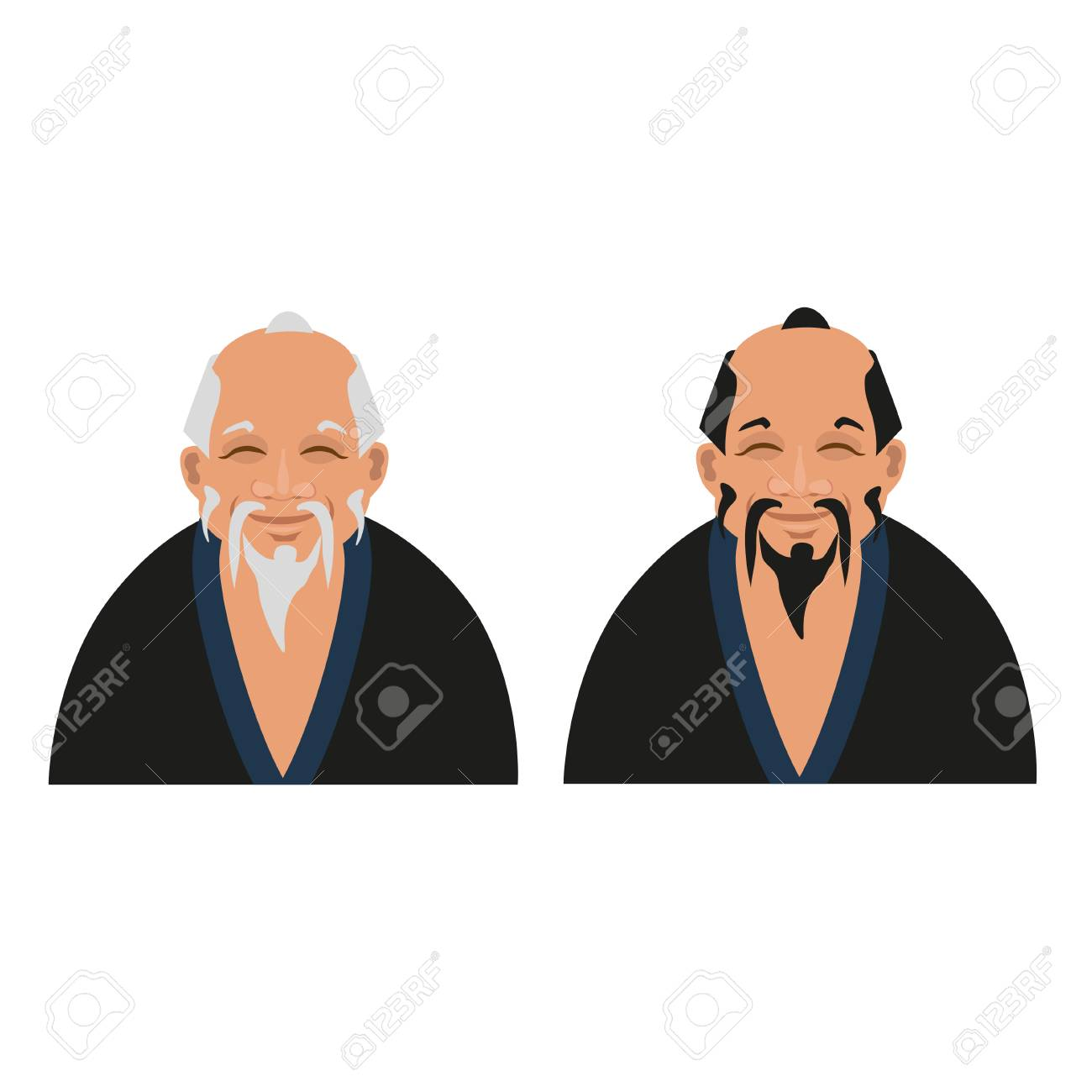 Christian asian men