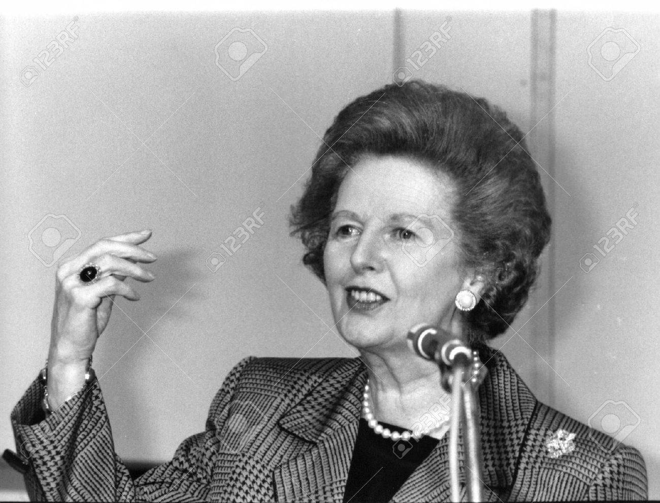 magaret thatcher a neoliberal A margaret thatcher statue in parliament decided against having a statue of margaret thatcher in another outcome of thatcher's neoliberal experiments was.