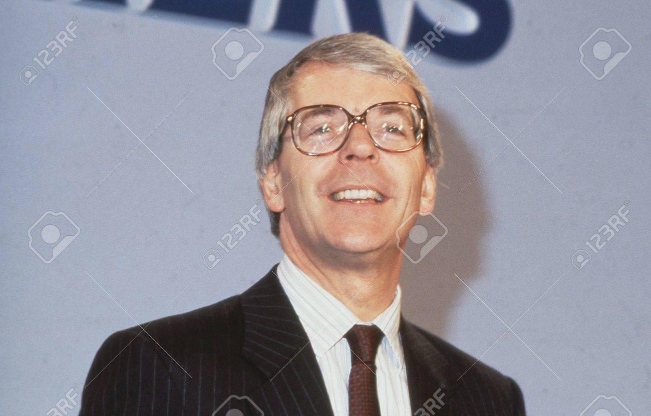 ロンドン、イギリス - 1991 年 6...