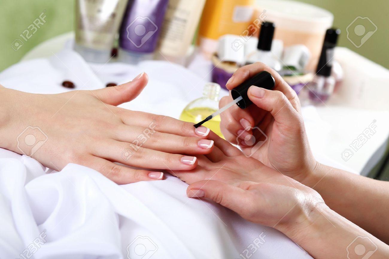 Image result for manucure salon