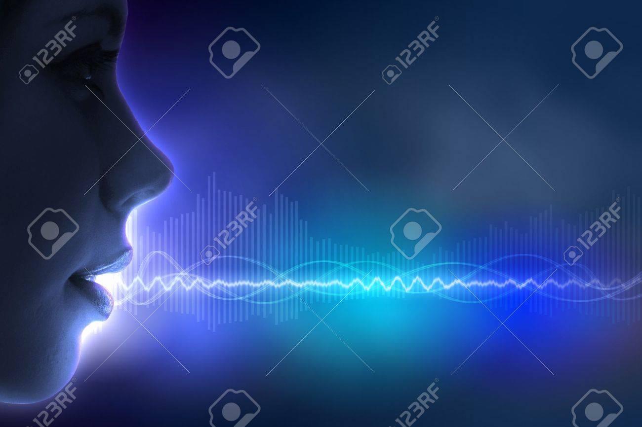 Equalizer sound wave background theme  Colour illustration Stock Illustration - 17769621