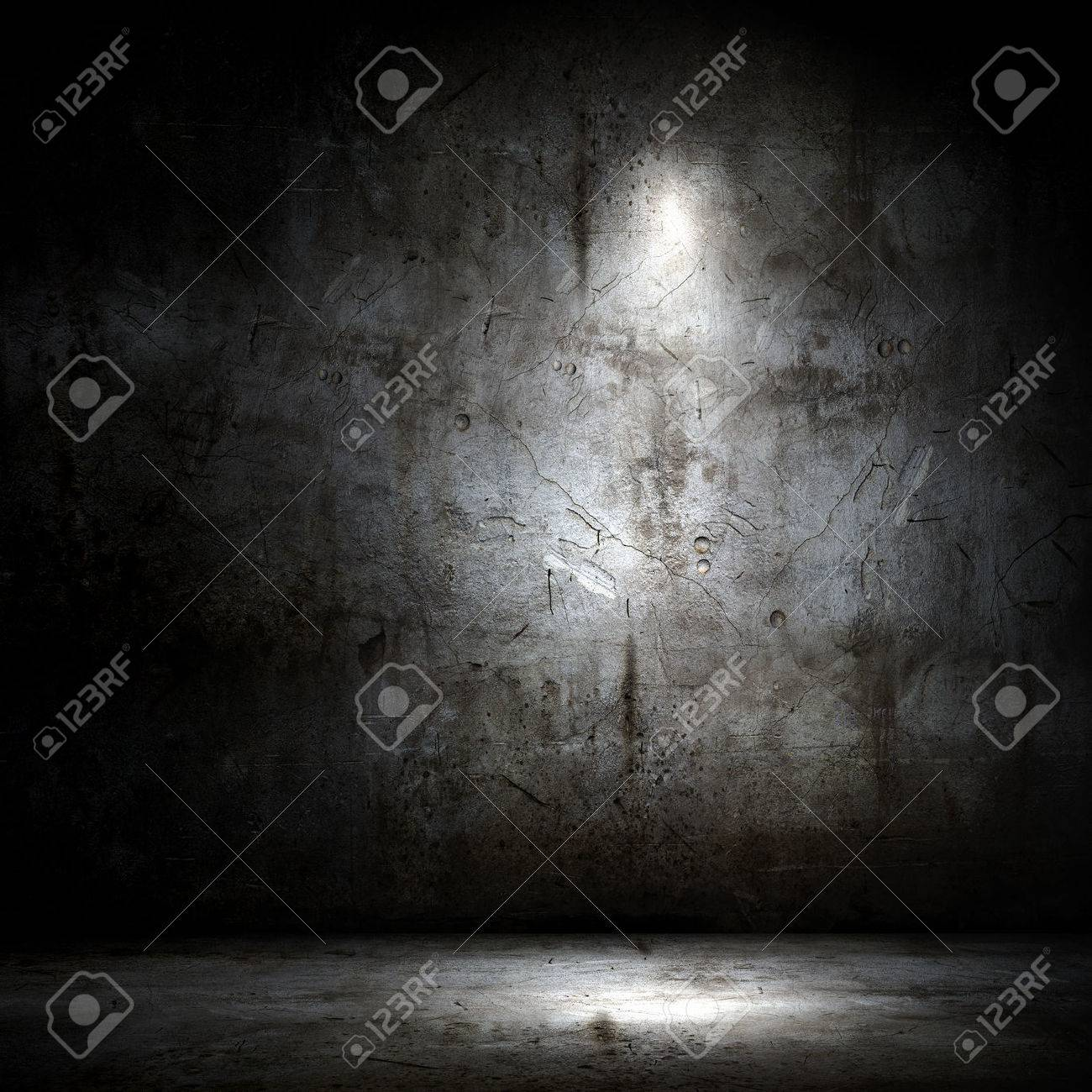 Dark bedroom background dark spotlight room background - Dark Wall Studio Background Image Of Dark Wall With Light Spot