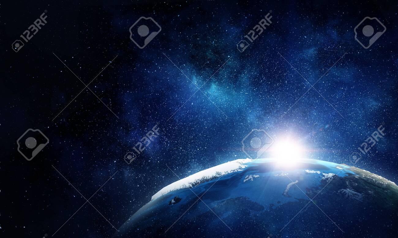 Our unique universe - 136170855