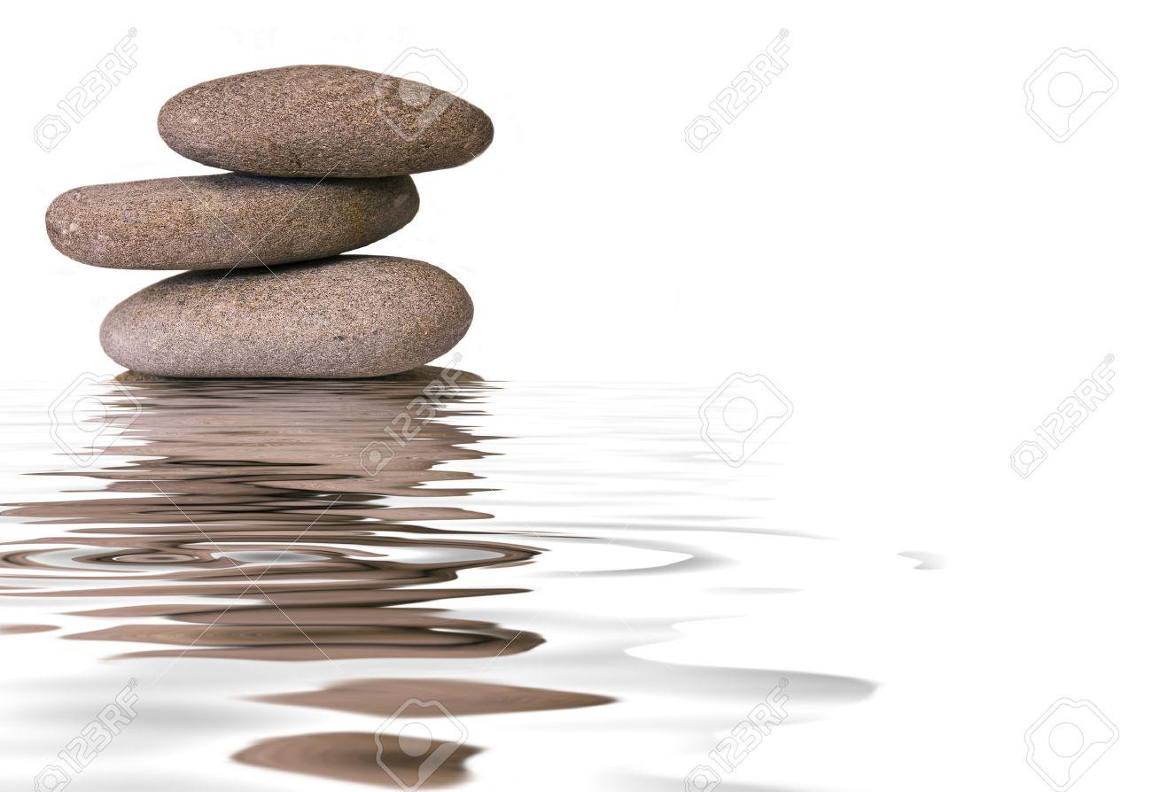 zen pebbles - 29653086